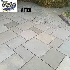 patio driveway cleaning maidstone