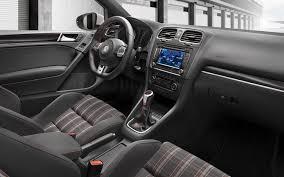 volkswagen gti 2007 interior. one of the better volkswagen gti 2007 interior v