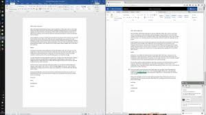 Word For Office Office 2016 Vs Office 365 Vs Office Online Whats The