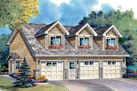 Garage Apartment Plans  HouseplanscomGarages With Living Space