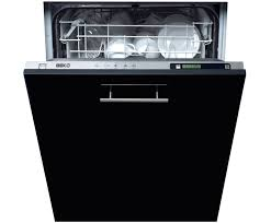 Stainless Steel Dishwasher Panel Kit Beko Integrated Dishwasher Dw603 Aocom