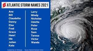 Hurricane Elsa? The upcoming Atlantic ...