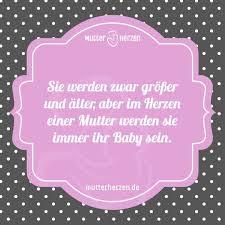 Mehr Schöne Sprüche Auf Wwwmutterherzende Baby Herz Mutter