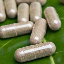 vermageren met pillen