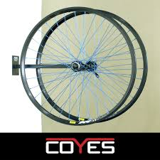 Bicycle Wheel Display Stand USD 100100] COYES L100 100 Bicycle wheel Display Rack Mountain Road 6