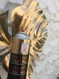 Design Master Gold Spray Paint 32 Best Metallics Images Best Gold Spray Paint Silver