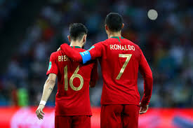 Italy were the 2012 euro finalists while portugal won the 2016 euro championship. Portugal Vs Spain Live Stream How To Watch International Friendly With Cristiano Ronaldo Going For Goals Record Plus Bruno Fernandes And Dani Ceballos In Action