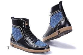 louis vuitton sneakers for men high top. louis vuitton high-top sneakers men-lv5953 for men high top r