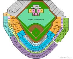 Warped Tour Seating Chart Comerica Park Tickets In Detroit Michigan Comerica Park