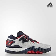 adidas basketball shoes 2016. simple adidas crazylight boost low 2016 shoes - mens |v31 white basketball l