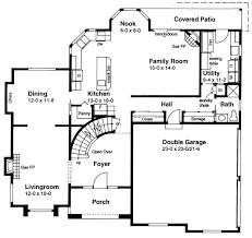 large house floor plans inspirational big house floor plans es
