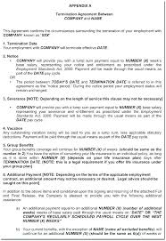 sample contract agreement sample contract termination letter pdf to terminate a agreement