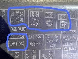 1991 honda accord fuse box layout 1990 honda accord interior fuse 1990 honda accord fuse box location at 1990 Honda Accord Fuse Box Diagram