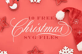 13:25 jared stanley recommended for you. 10 Free Christmas Svg Files The Font Bundles Blog