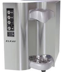 cold countertop water dispenser clover d1 hot and cold countertop bottleless water dispenser