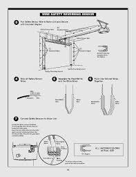 how to wire chamberlain garage door opener best of garage door eye awesome chamberlain garage door
