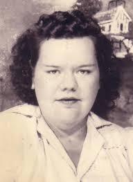 Verna Luella Dalton Stevens (1923-1961) - Find A Grave Memorial