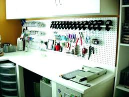 pegboard garage wall ideas for how
