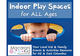columbus ohio indoor play places for kids all