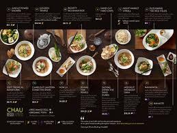 Food Menu Design 5 Creative Restaurant Menu Designs To Catch Everyones Eyes