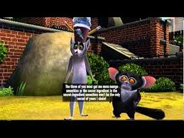 Small Picture Ps3 game The Penguins Of Madagascar P1 YouTube