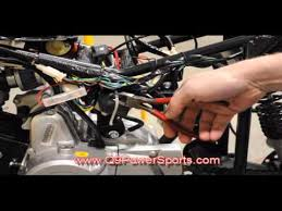 troubleshooting a chinese atv starter relay and starter q9 troubleshooting a chinese atv starter relay and starter q9 powersports usa