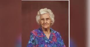 Martha Jane James Obituary - Visitation & Funeral Information