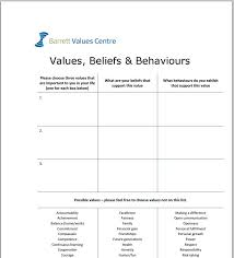 workplace values assessment exercises barrett values centre