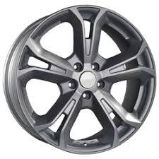 «Литые <b>диски R17</b> Ford Focus» — <b>Колесные диски</b> — купить на ...