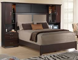 Pier Wall Bedroom Furniture Amish Brooklyn Pier Wall Bed With Platform The Ojays Amish And