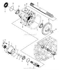 Simplicity 2097229 5020 pact diesel tractor parts diagram final drive diagram 27 at front wheel drive