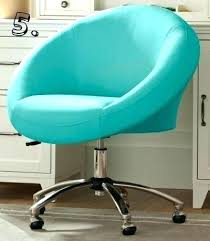 pretty office chairs. pretty office chair teal design astonishing gorgeous egg blue . chairs