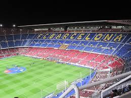 Camp Nou Stadium Seating Chart Barca Plan Summer Shake Up Of Squad