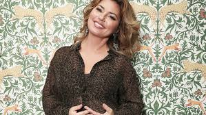 <b>Shania Twain</b> | Billboard