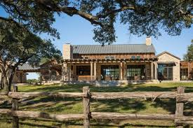 house plans texas. Texas Ranch House Plans Fence Column Windows Pillars Pavers Stone Exterior Chimney Patio Grey Roofs Rustic L