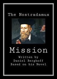 The Nostradamus Mission (2020) - IMDb