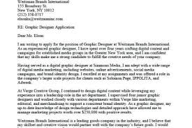 Cover Letter Examples For Interior Design Jobs Free Interior