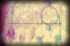 Dream Catchers With Quotes dreamcatcher tumblr Google Search Dreamcatcher Pinterest 37