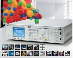 Pattern Generator Classy Video Pattern Generator Chroma ATE Inc