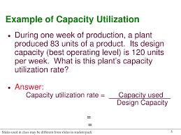Design Capacity Ppt Chapter 11 Strategic Capacity Management Powerpoint