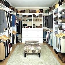 walk in closet decor walk in closet storage brilliant walk in closet organizer best walk in