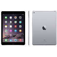 Máy tính bảng Apple iPad Air 2 64GB, Wi-Fi, 9.7in - Space Gray - (Đặt hàng)  - HÀNG MỸ