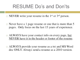 Page Numbers In Resume Resume Reference Page Setup