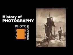 history of photography  history of photography