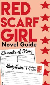 Red Scarf Girl Close Reading Discussion Questions Teaching