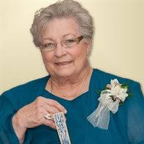 Iva Mae Hall Obituary - Visitation & Funeral Information