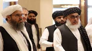"""اجتماع الدوحة: اتفاق على إنهاء وضع قادة """"طالبان"""" على القائمة السوداء"""