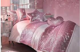 single bedroom medium size single duvet bedroom pink kylie minogue sequin ter cover set ter cushion