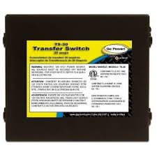 25 unique transfer switch ideas on pinterest generator transfer energy command 30 price at Wiring An Rv Generator Auto Start Ec 30