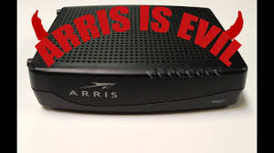 How To Fix Us Ds Blinking Light Spectrum Arris Modems Are Evil